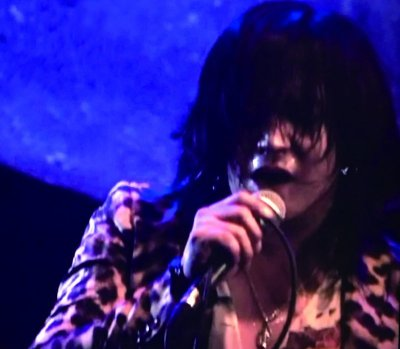 画像1: 【DVD-R】KENICHI FUJISAKI / LIVE at 月見ル君想フ & DOORS [Official Bootleg Film]