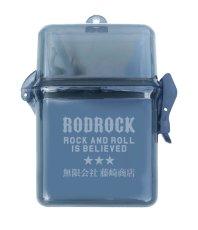 画像1: RODROCK CLEAR CASE (1)