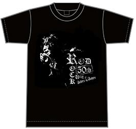 画像1: 藤崎賢一 生誕50周年記念 特製T-Shirts (1)