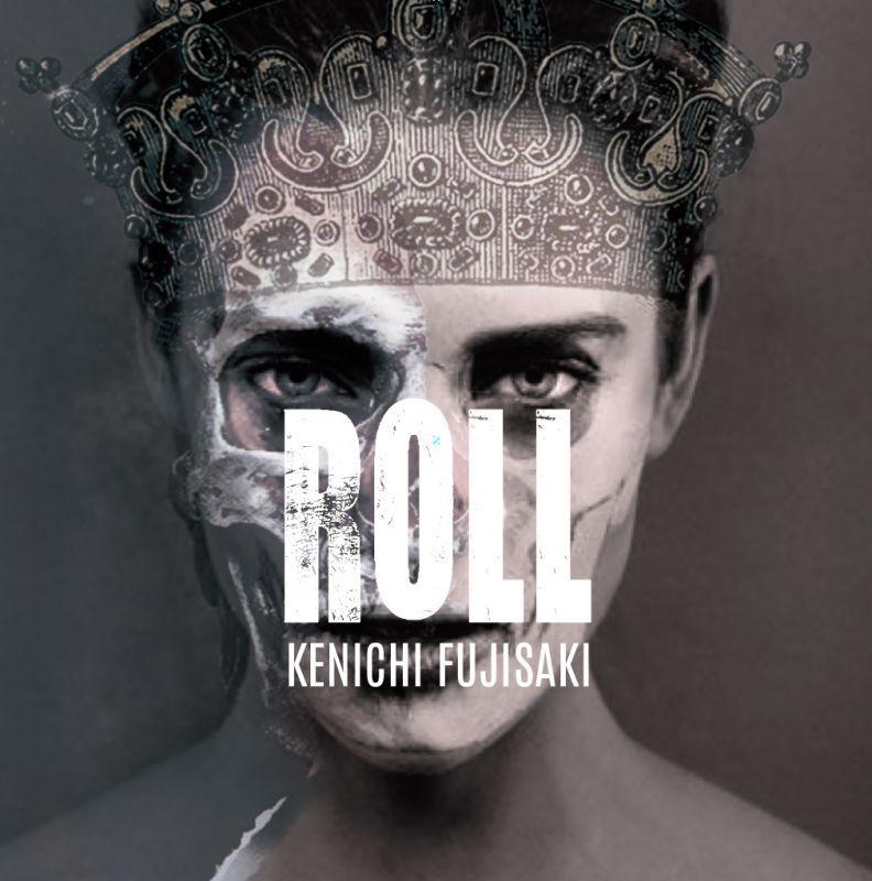 画像1: ROLL(再発・2ndプレス盤) (1)