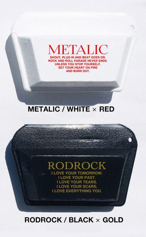 画像1: METALIC / RODROCK IMPAK MAXI CASE (1)