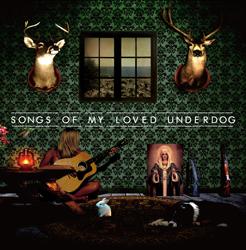 画像1: SONGS OF MY LOVED UNDERDOG (1)