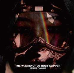画像1: THE WIZARD OF OZ RUBY SLIPPER (1)