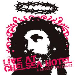 画像1: LIVE AT CHELSEA HOTEL (1)